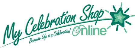 Celebration shop