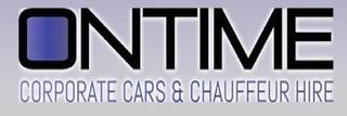 Ontime Logo